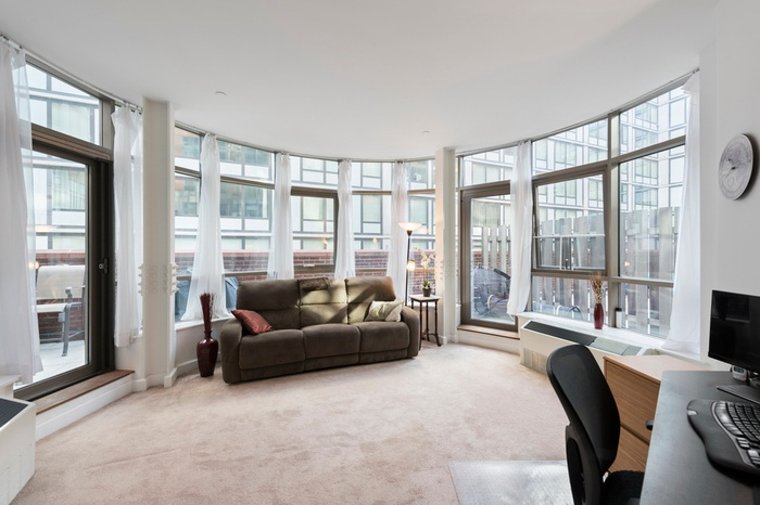 Best Value @ Powerhouse Condo LIC - Oversized convertible 2 bed/2bath w/ terrace